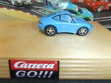 "Carrera GO!!! und GO + Cars 2 "" Sally "" Neuwertig, #61164"
