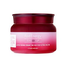 [Etude House] Red Energy Tension Up Active Firming Cream 60ml
