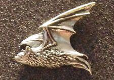 Pin Fledermaus, 3x2,9cm