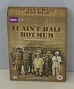 It Ain't Half Hot Mum Complete Collection Series 1-8 DVD Box Set 9 Discs