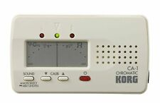 Korg CA1 Chromatic Tuner (Used very good) From Japan