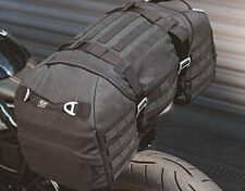 Borse laterali yamaha pelle ricambi moto moderne per moto