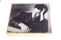 BILLY JOEL GREATEST HITS VOLUME I II cscs 5071~2 JAPAN CD A951