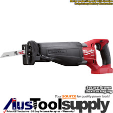 Milwaukee Reciprocating Saw Brushless 18V M18 FUEL M18CSX-0 2720-20