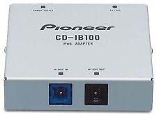 PIONEER CD-IB100 IPOD INTERFACE ADAPTOR. ORIGINAL NEW