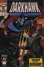 darkhawk 1near mint