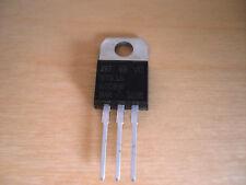 1x bta16-600bw TRIAC tiristor 16a 600v to220