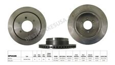 Disc Brake Rotor fits 2015-2015 Ford F-150  BEST BRAKES USA