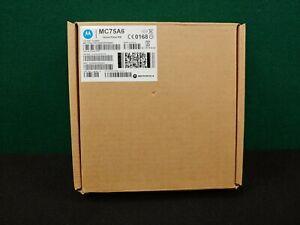 MOTOROLA MC75A6-P4CSWQRA9WR 2D BARCODE+CAMERA GSM CELL (3.5G HSDPA) MC75A