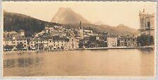 54651 -- CARTOLINA d'Epoca - LAGO di GARDA:  Maderno - FOTOGRAFICA 1939