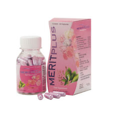 JAMU MERIT PLUS herbal Slimming Supplements Without Side Effects free shipping