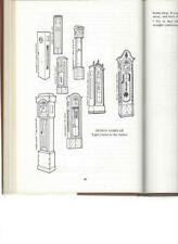 DESIGNING AND BUILDING A GRANDFATHER CLOCK - 66636