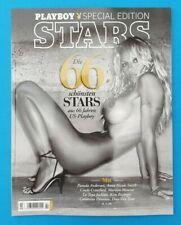 Playboy Special Edition Stars 02/2020 Die 66 schönsten Stars aus 66J. US-Playboy
