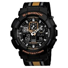 Casio G-Shock Analog & Digital GShock Watch » GA100MC-1A4 iloveporkie COD PAYPAL