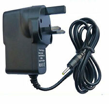 5V 2A Mains AC DC Adapter Charger for GoClever Tab R70 Android Tablet PC