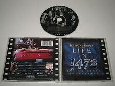 JERMAINE DUPRI/LIFE IN 1472(SO SO DEF/489712 2)CD ALBUM