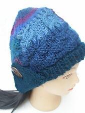 Beanie- Handmade  / Nepal Knitting Hat