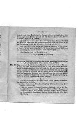 1822 Rehden Blonaken Graudenz Militär Blindenunterstützung
