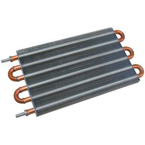 Automatic trans Oil Cooler Flex-A-Lite 4120