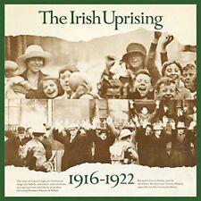 The Irish Uprising / 1916-1922 [CD]
