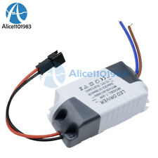 3*1W Ac 85-265V to Dc 12V Led Electronic Transformer Smart Power Supply Module