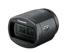 Panasonic 3D Converter John Lens Metallic Gray Vw-Clt2-H