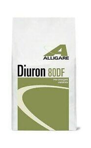 Diuron 80DF Herbicide - 10 LB (2-5lb bags) (Karmex DF) by Alligare