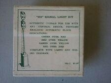 Permacraft Cast Metal 4 Light Signal