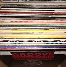 "DJ 12"" Single Vinyl Records $5ea Dance/Hiphop/Disco/House 80s-90s-00 Update 9/22"