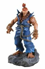 STREET FIGHTER AKUMA POWER RAGING DEMON STATUE GAME FIGURE COLLECTIBLE SOTA