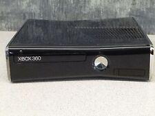 Microsoft Xbox 360 S 250 GB Gloss Schwarz Spielekonsole