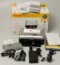 (PRL) KODAK EASYSHARE PD3 PRINTER DOCK SERIES 3 STAMPANTE FOTOGRAFICA PHOTO