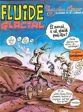 REVUE FUIDE GLACIAL N°17 DECEMBRE 1977