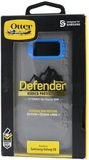 OtterBox Defender Series Case and Belt Clip for Galaxy S8 - Marathoner