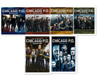 Chicago P.D. The Complete Series Season 16 DVD 1 2 3 4 5 6 US Seller New&Sealed