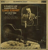 Django Reinhardt : Djangology CD (2011) ***NEW*** FREE Shipping, Save £s