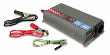 98195 Power Inverter 1000 trasformatore 24V > 220V 1pz