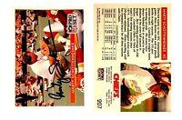 Marty Schottenheimer Signed 1992 Pro Set #207 Card Kansas City Chiefs Autograph