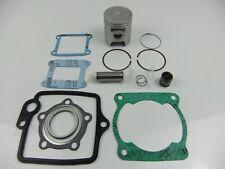 Honda MTX 125 Top End Rebuild Piston Rings Small End Bearing Gasket MTX125