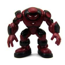 Marvel Super Hero Squad Hulk Buster Iron Man Action Figure F67