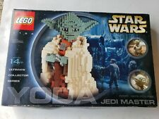 Legos Yodi Jedi Master 7194-1 Ultimate Collector Series