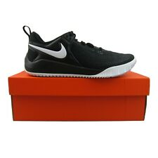 Nike Zoom Hyperace 2 Volleyball Shoes Black AA0286-001 NEW Womens Multi Size