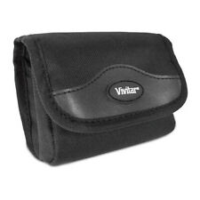 Vivitar Compact Digital Camera Deluxe Carrying Case