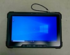 Dell Latitude 12 Rugged Tablet 7202 M-5Y71 8GB 512GB SSD Win 10 Pro