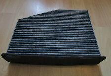 Filtro de carbón activado VW Touran (1t1, 1t2, 1t3) filtro de polen espacio interior filtro
