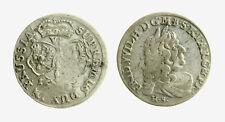 pcc2125_77) VI Gröscher 1682 Brandenburg Preussen Friedrich Wilhelm (1640-1688)