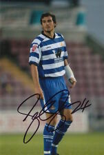 Doncaster Rovers Hand Signed Gordon Greer 6X4 Photo.
