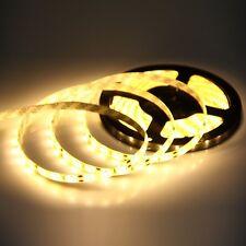 IP65 Water Resistant 5m SMD5730 12V 60W 300 LEDs LED Light Strip Cool Warm white