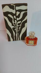 Vol De Nuit by Guerlain Pure Parfum. 15ml/ 0.5 fl.oz. Rare