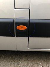 RENAULT MASTER MK3 SIDE DOOR MOULDING STRIP CENTER & INDICATER SIGNAL RIGHT SIDE